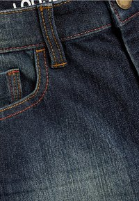 Next - Straight leg -farkut - blue-grey - 2