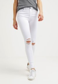 Dr.Denim - LEXY - Jeans Skinny Fit - white - 0