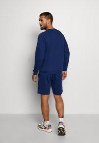 Tommy Sport - Korte broeken - blue - 2