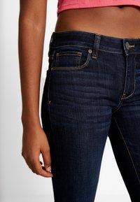 American Eagle - Slim fit jeans - rich sapphire - 3