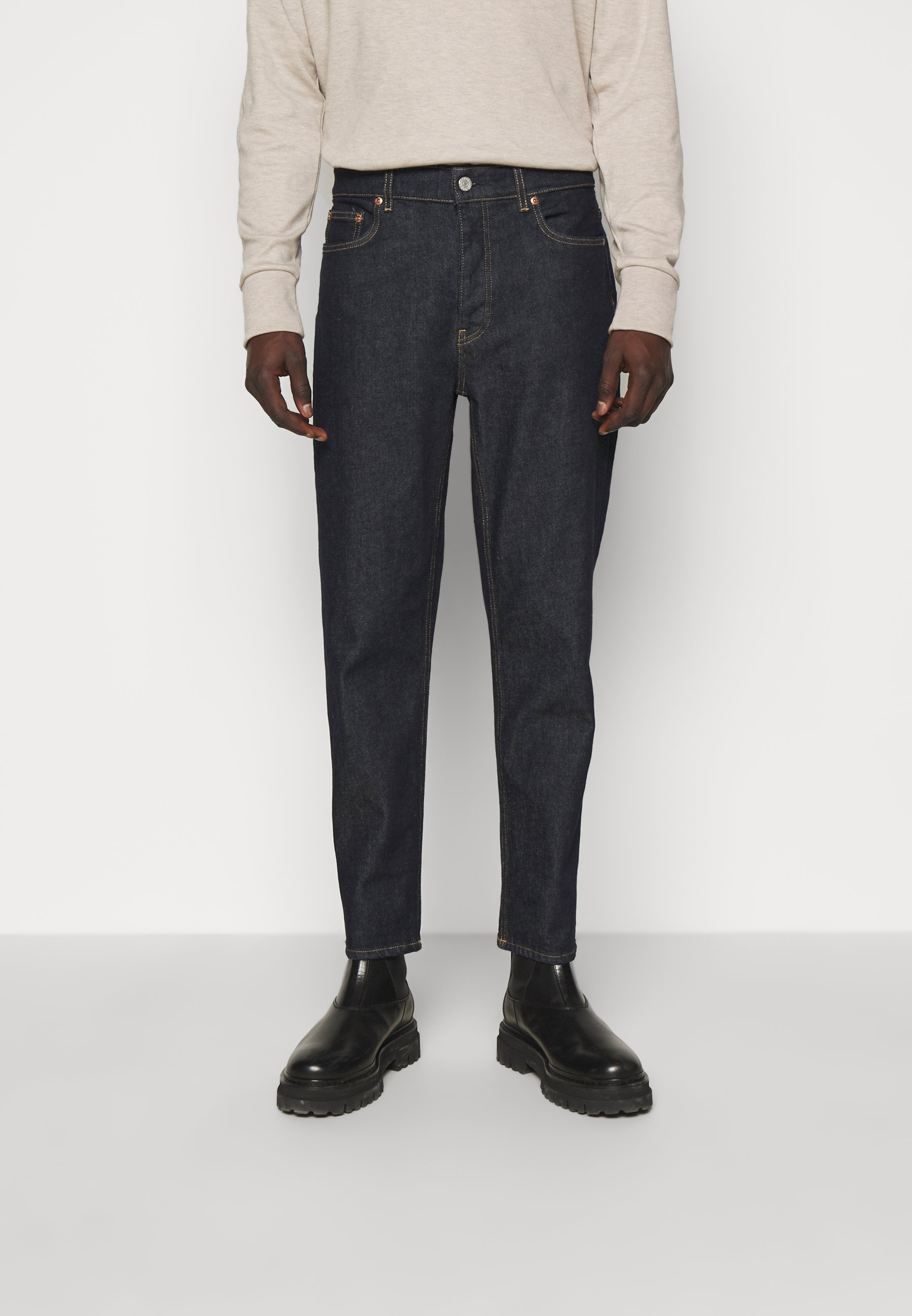Men BEN RINSED - Relaxed fit jeans