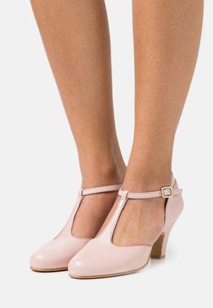 Classic heels - dream rosa