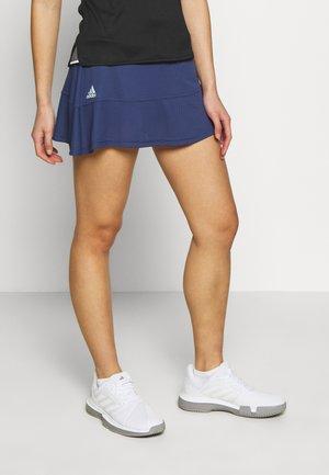 MATCH SKR H.RDY - Sports skirt - blue