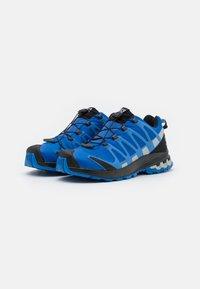 Salomon - XA PRO 3D GTX - Zapatillas de trail running - turkish sea/black/pearl blue - 1