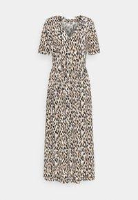 InWear - VASO DRESS - Sukienka letnia - brown - 0