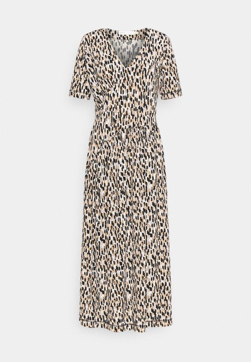 InWear - VASO DRESS - Sukienka letnia - brown