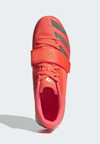 adidas Performance - ADIZERO TRIPLE JUMP / POLE VAULT SPIKES - Competition running shoes - pink - 2