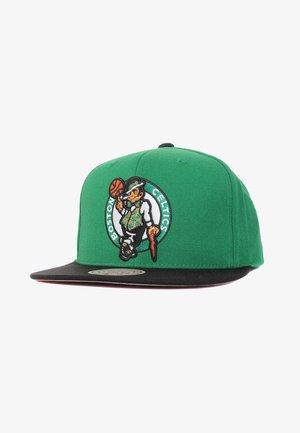 NBA2 TONE 6HSSMM19201 LA LAKE - Cap - grün