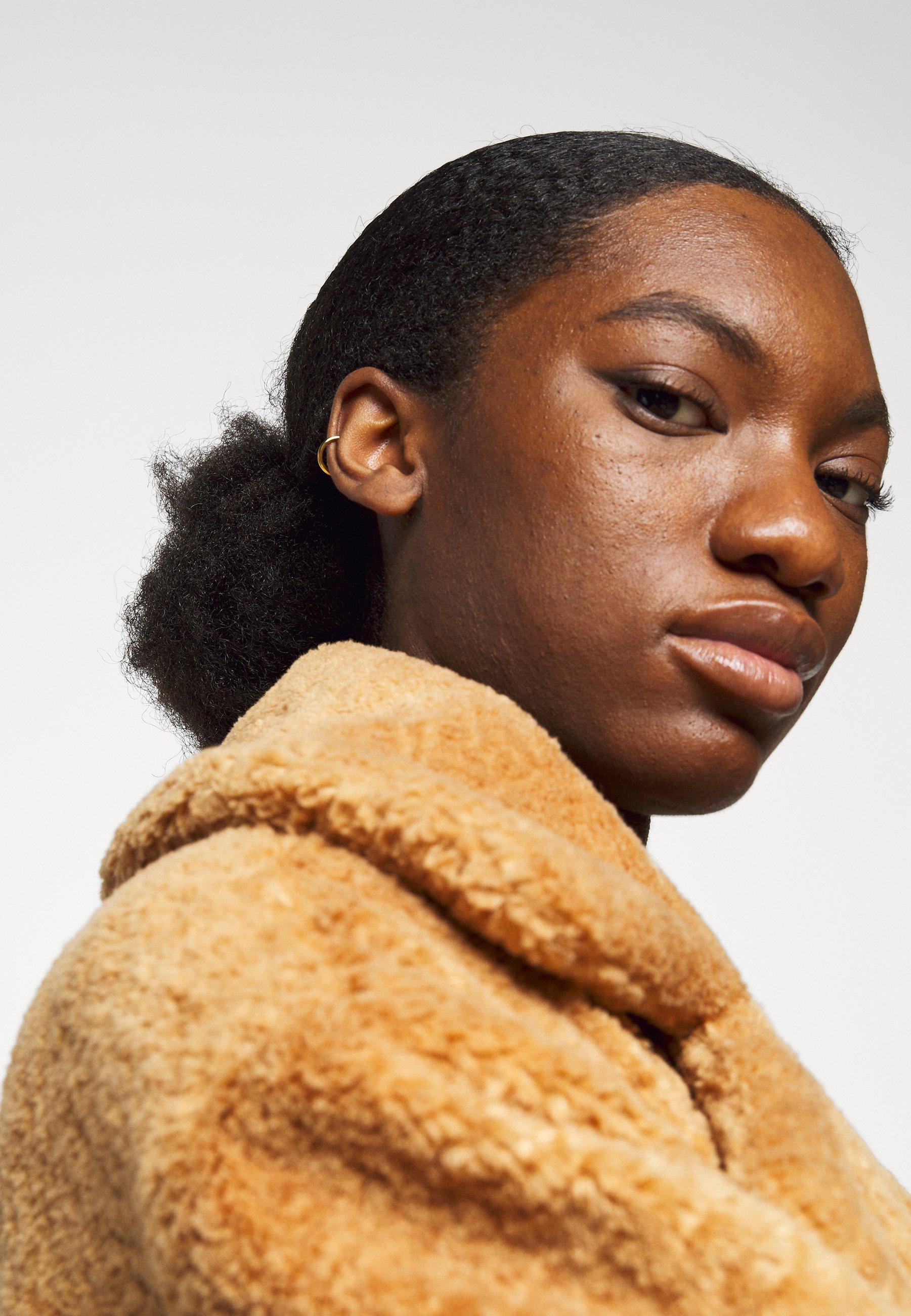 Femme TWIN MINI EARCUFF - Boucles d'oreilles
