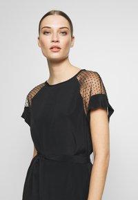 Escada Sport - DYMALA - Denní šaty - black - 3