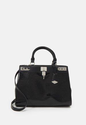 DREIDDA - Handbag - jet black