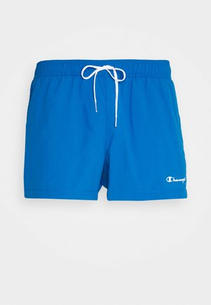 Swimming shorts - blue/white