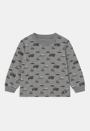 SAMY - Sweater - light grey
