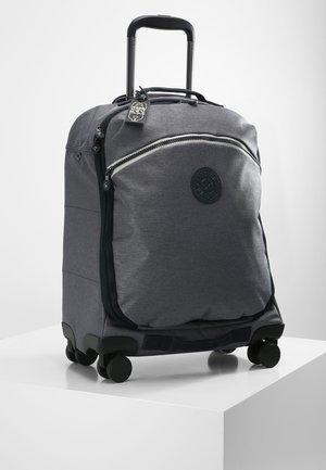INDULGE - Wheeled suitcase - charcoal