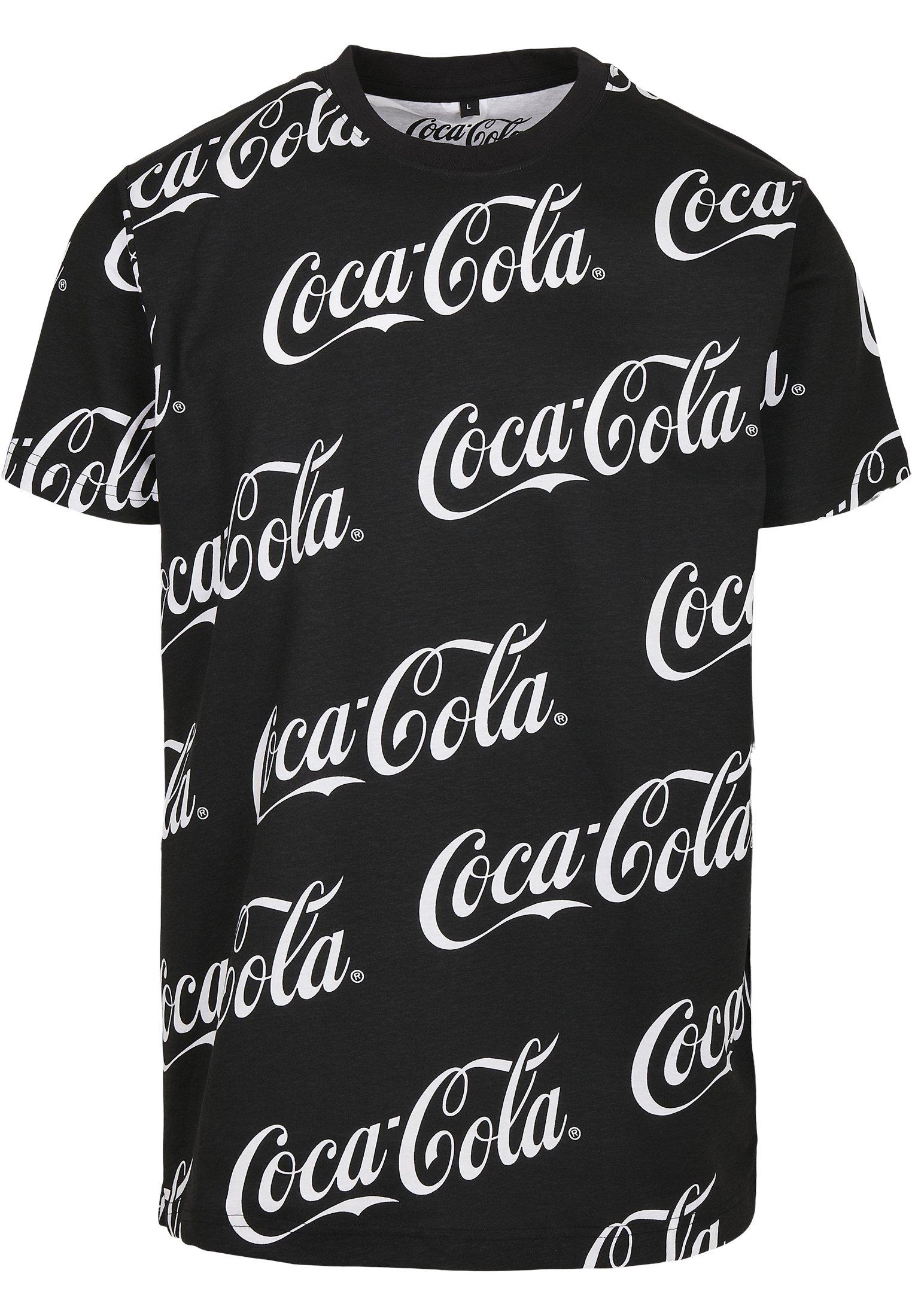 Herren COCA COLA  - T-Shirt print