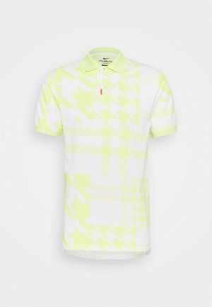 Sports shirt - lemon twist