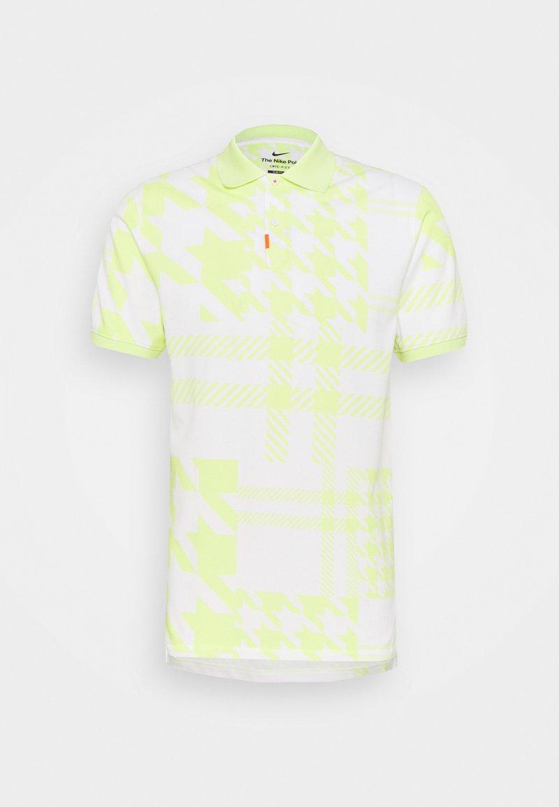 Nike Golf - Camiseta de deporte - lemon twist