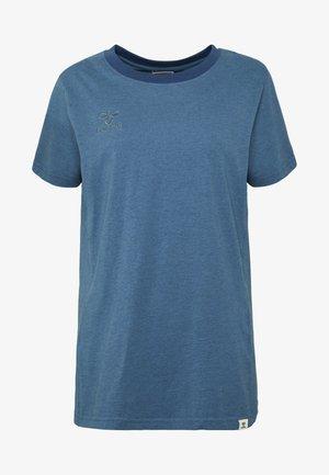 HMLMOVE  - T-shirts - bering sea