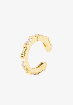 NIMA STONE DETAIL - Earrings - multi