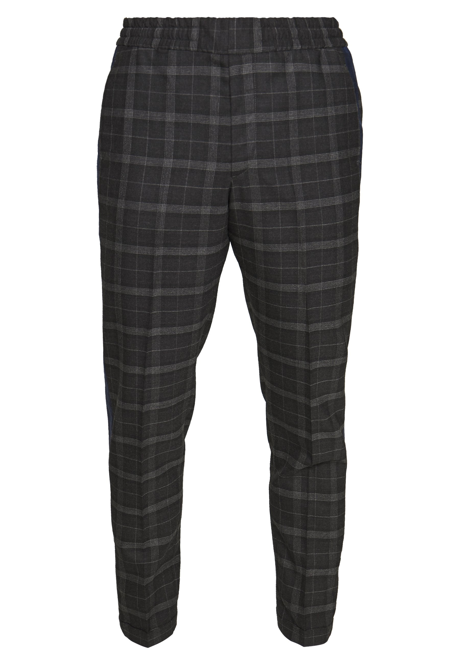 PS Paul Smith MENS TROUSER - Pantalon classique - anthracite
