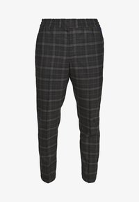 PS Paul Smith - MENS TROUSER - Stoffhose - anthracite - 4