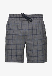 Only & Sons - ONSLARRY CHECK - Shorts - titanium - 3