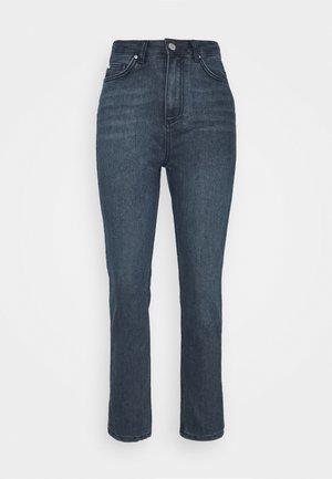 Skinny džíny - navy