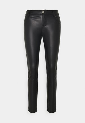PREMY - Trousers - noir