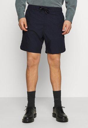 SPORT TRAINER  - Shorts - pabe poplin/mazarine blue