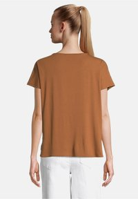 Betty & Co - Blouse - toffee - 2