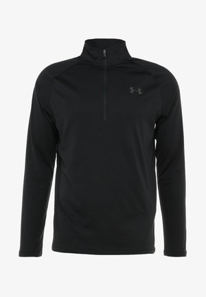 Sportshirt - black/charcoal