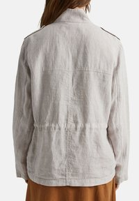 Esprit - Summer jacket - light beige - 5