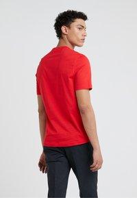 Tiger of Sweden - DIDELOT - T-shirt basic - tulip - 2
