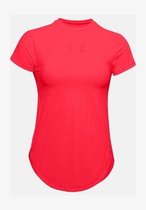 BREATHELUX STRETCH SS - Print T-shirt - beta
