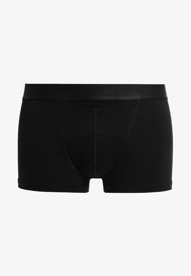 BOXER - Pants - black