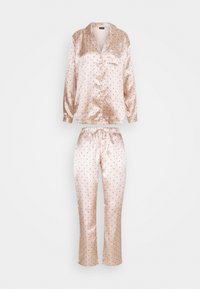 s.Oliver - SET - Pyjamas - nude - 0