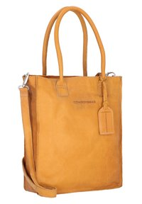 Cowboysbag - WOODRIDGE - Handbag - amber - 2