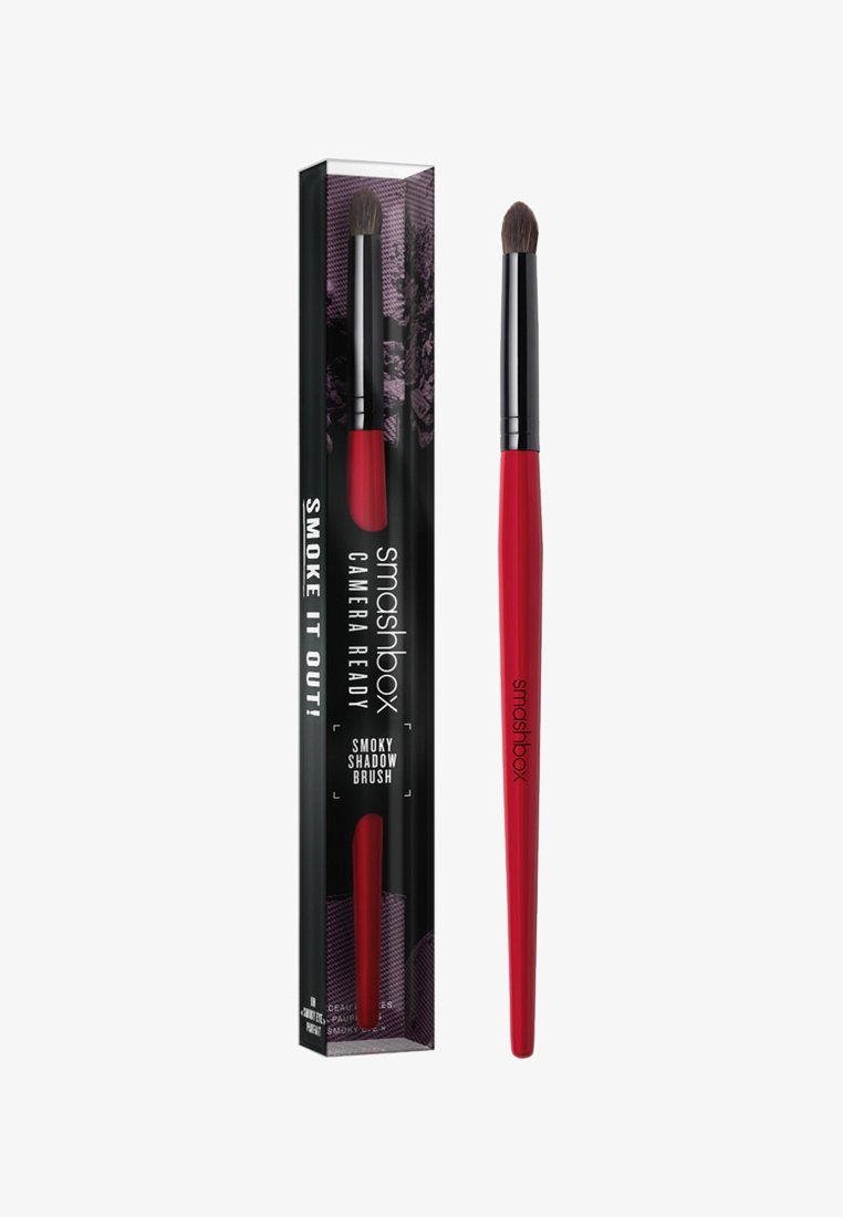 Smashbox - SMOKY SHADOW BRUSH - Eyeshadow brush - -
