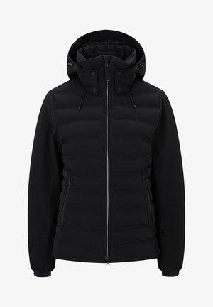JANKA - Ski jacket - schwarz