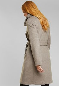 Esprit Collection - Trenchcoat - taupe - 5
