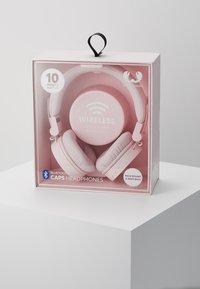 Fresh 'n Rebel - CAPS WIRELESS HEADPHONES - Headphones - cupcake - 4