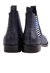 Crickit - CHELSEA BOOT JULIA - Ankle boots - blue - 3
