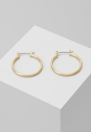 EARRINGS LAYLA - Oorbellen - gold-coloured