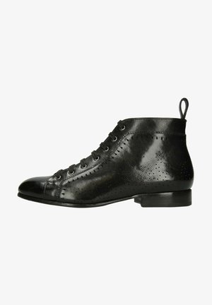 SALLY 136 - Ankle boots - Black