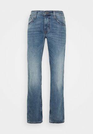 OREGON BOOT - Bootcut jeans - light blue