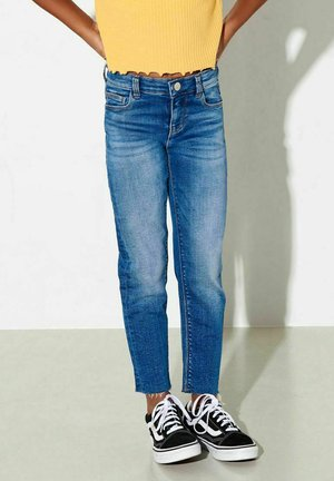 KONEMILY  - Jeans Slim Fit - medium blue denim