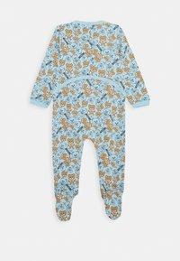 MOSCHINO - BABYGROW ADDITION - Pyžamo - baby sky - 1