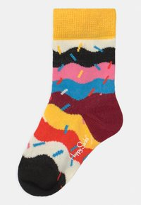 Happy Socks - GIFTBOX BIRTHDAY 3 PACK UNISEX - Socks - multi-coloured - 1