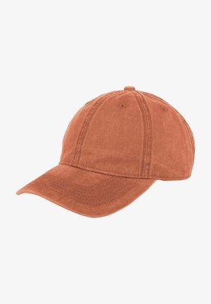 Cap - rost