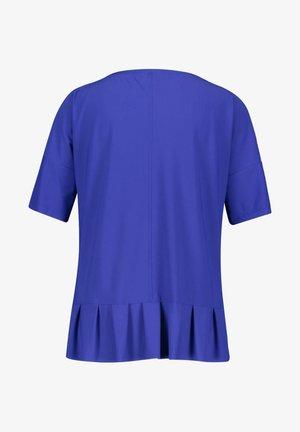 MARC CAIN DAMEN SHIRT - Blouse - blau (51)